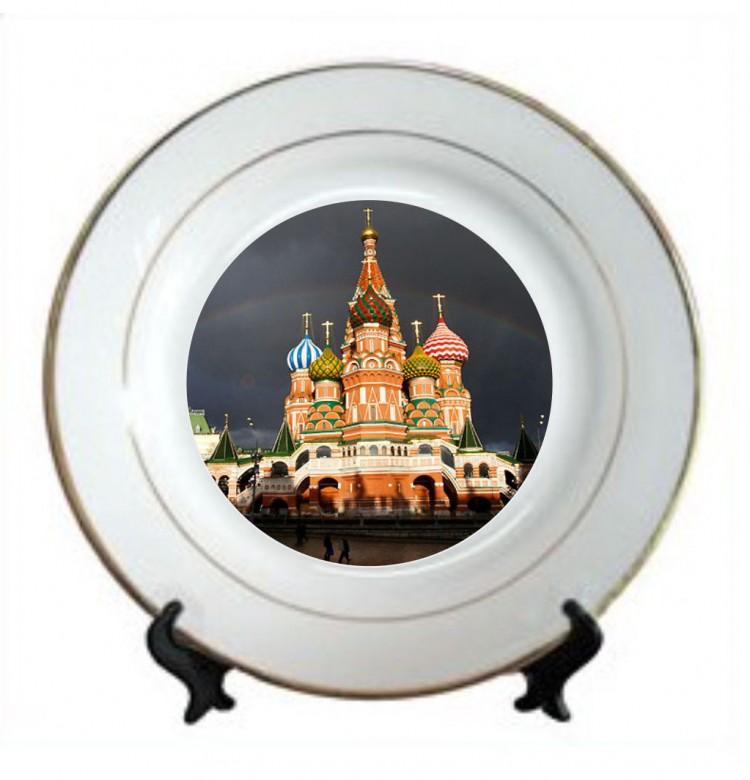 Фотосувениры пенза тарелки